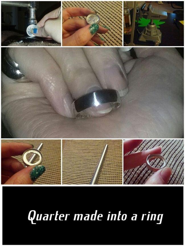 Creative DIY Projects (34 pics)