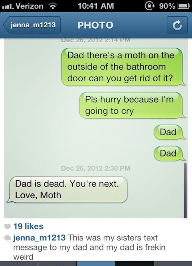 Funny Dad Jokes (22 pics)