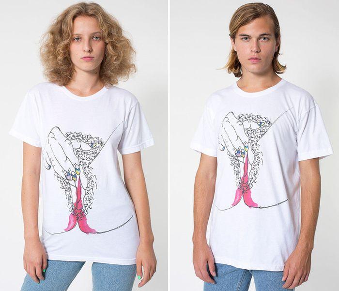 Stupid T-Shirts (30 pics)