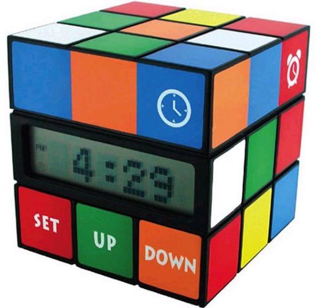 Unusual Clocks (48 pics)