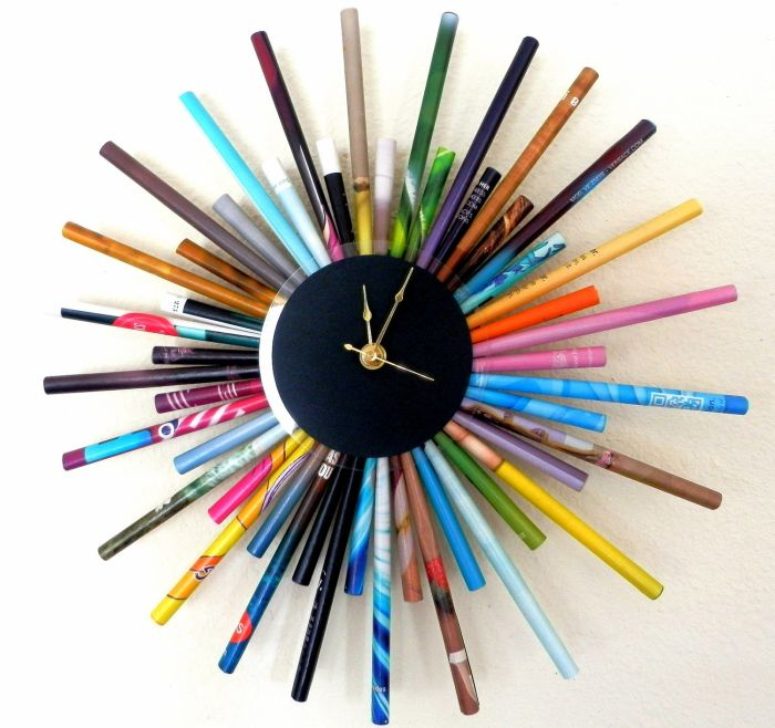 Unusual Clocks (48 pics)