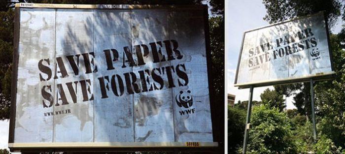 Creative Billboards (45 pics)