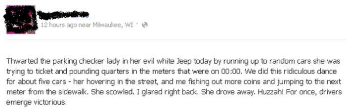 Faith in Humanity Restored. Part 6 (20 pics)