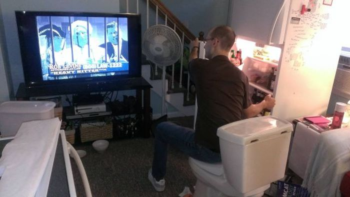 This Is What Living the Dream Is All About (40 pics)