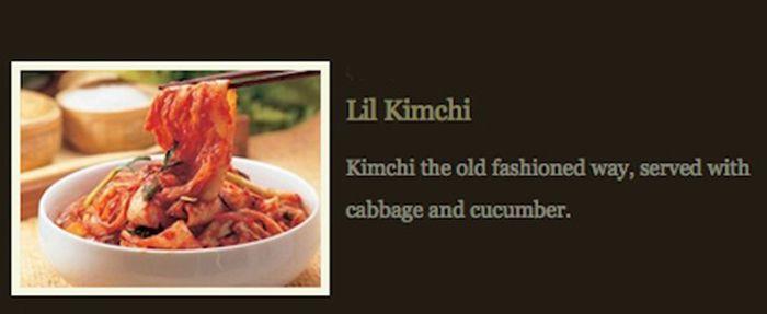 Rap Cookbook (15 pics)