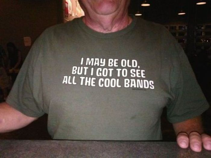 Funny Old People (29 pics)