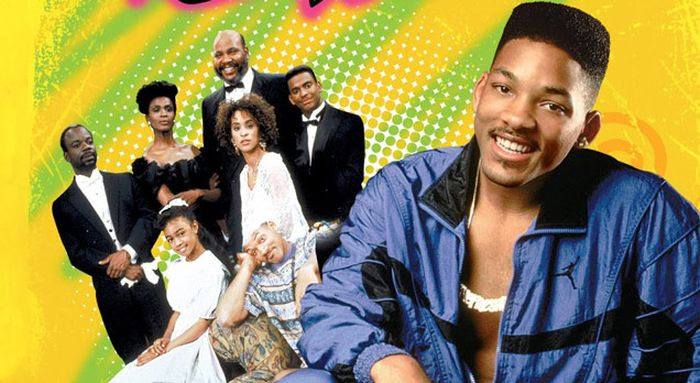 The Fresh Prince of Bel-Air Then and Now (10 pics)