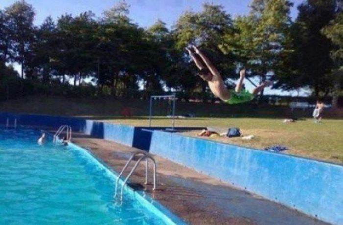 Just Seconds from Disaster (40 pics)