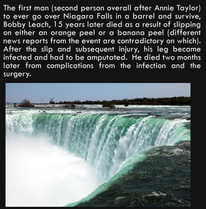 Fun Facts. Part 9 (20 pics)