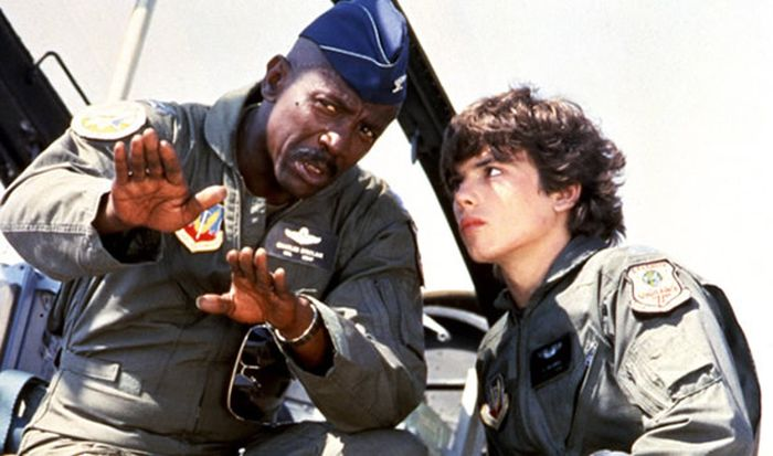 Movies From The 80's (81 pics)