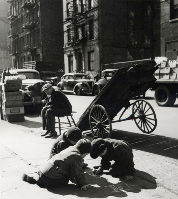 Old New York Photos. Part 10 (45 pics)