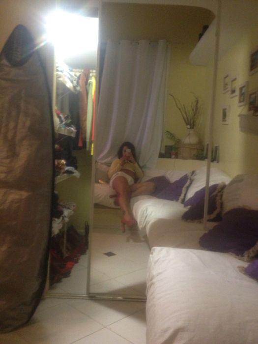 Photos of Justin Bieber's Prostitute Tati Neves (35 pics + video)