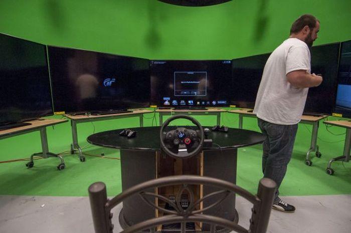 Gamer's Dream Come True (30 pics)