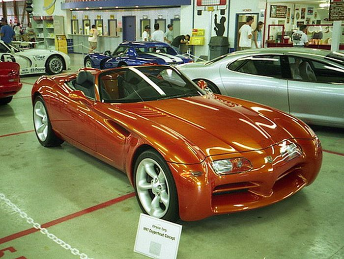 Crazy Cars (50 pics)