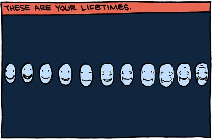 You Only Live Eleven Times (14 pics)