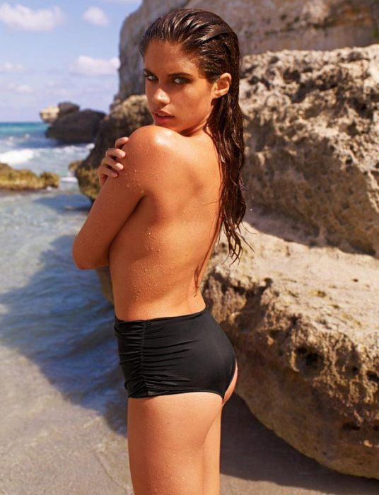 Photos of Sara Sampaio (36 pics)