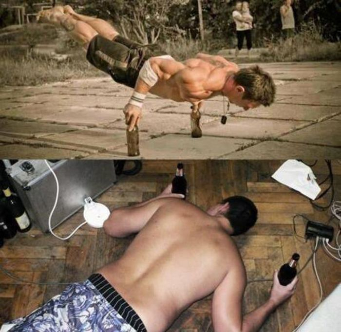 Almost Nailed It (38 pics)