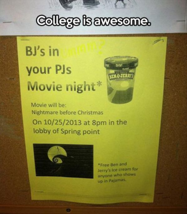 I Miss College. Part 12 (35 pics)