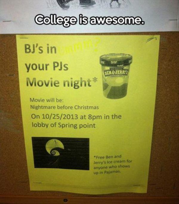 I Miss College. Part 12 (35 pics)