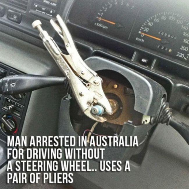 Australian Life Hacks (23 pics)
