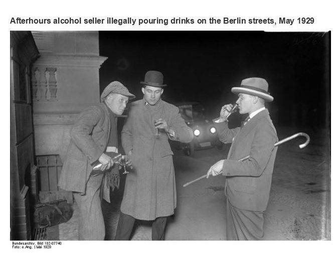 Interesting Historical Photos. Part 3 (24 pics)