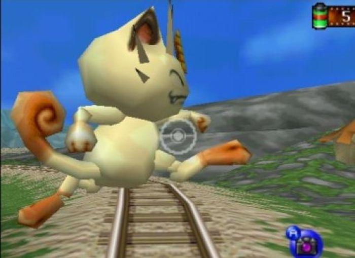 Nintendo 64 Bestsellers (61 pics)