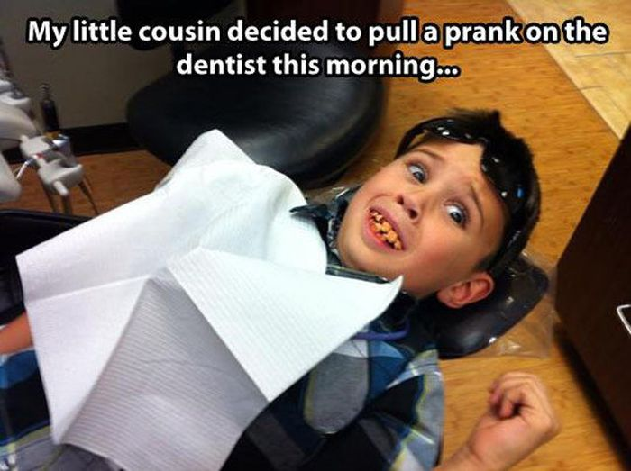 Collection of Pranks (37 pics)