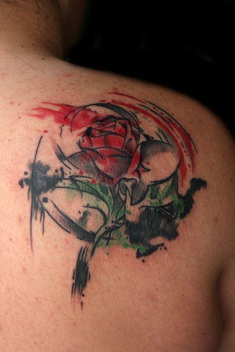 Disney Tattoos (35 pics)