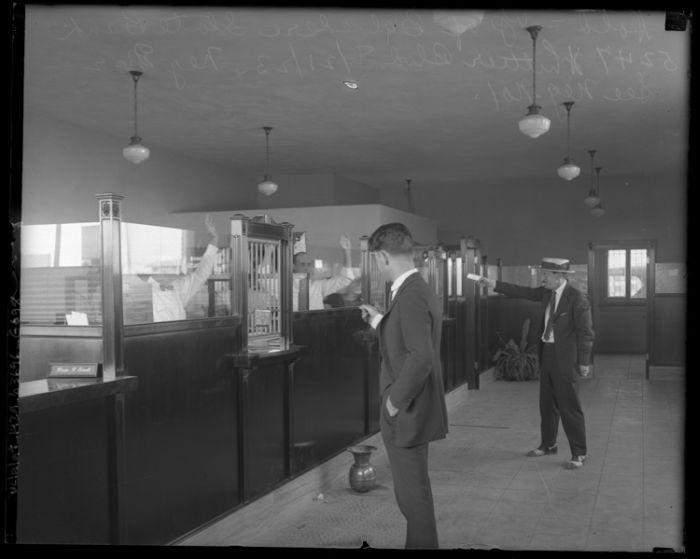 Prohibition Era in LA (43 pics)