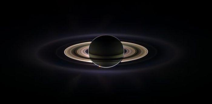 Remarkable NASA Photos (17 pics)