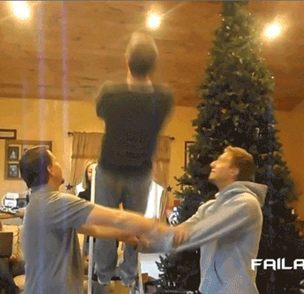 You Should Not Trust Them (18 gifs)