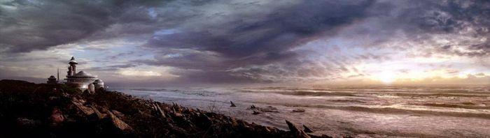 Beautiful Paintings by Sarel Theron (30 pics)