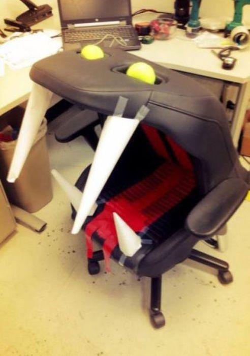 Work Fails & Job LOLs. Part 15 (35 pics)
