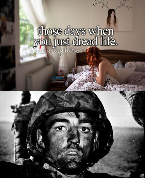 Girl Related Pictures vs War Photos (32 pics)
