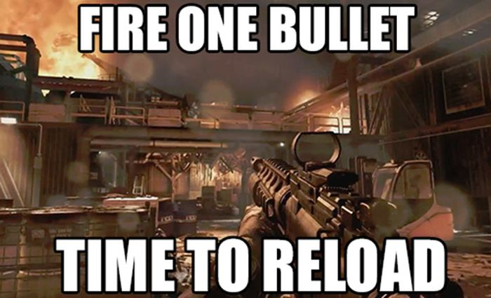 Funny FPS Pictures (24 pics)