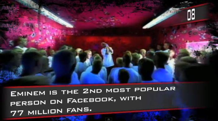 Eminem Facts (21 pics)