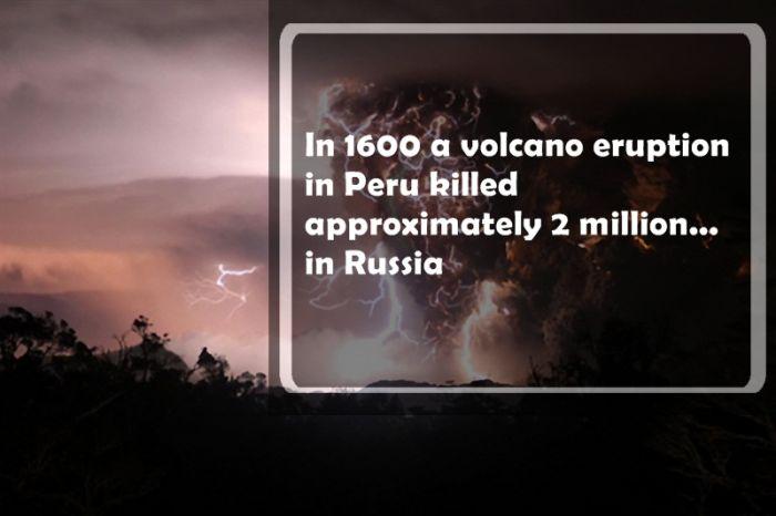 Fun Facts. Part 10 (25 pics)