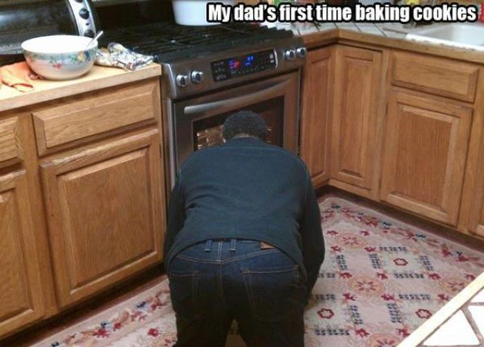 When Parents Have Fun (35 pics)