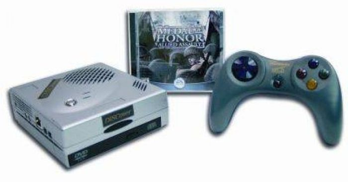 The Evolution of Video Game Consoles (49 pics)