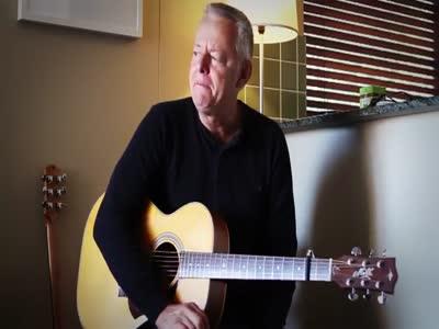 Amazing Guitar Playing Skills