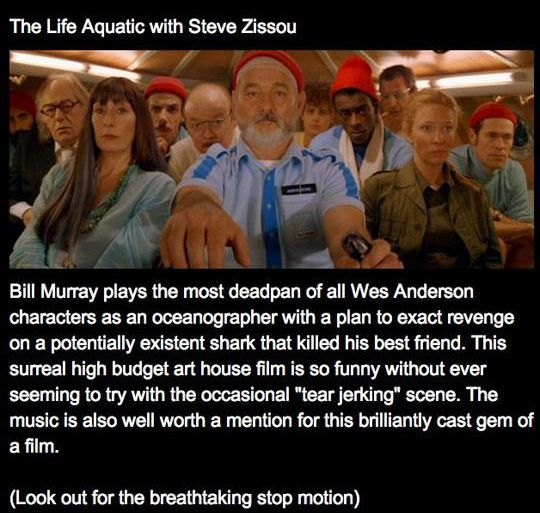 Movies You Should Watch (17 pics)