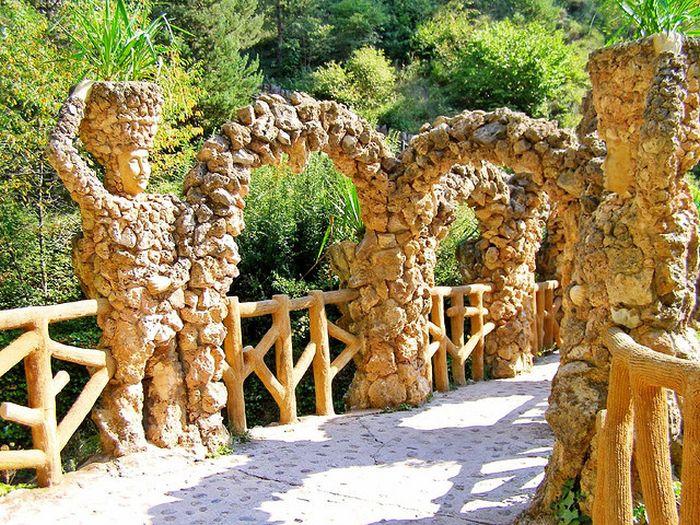 Όμορφη Gardens (36 pics)