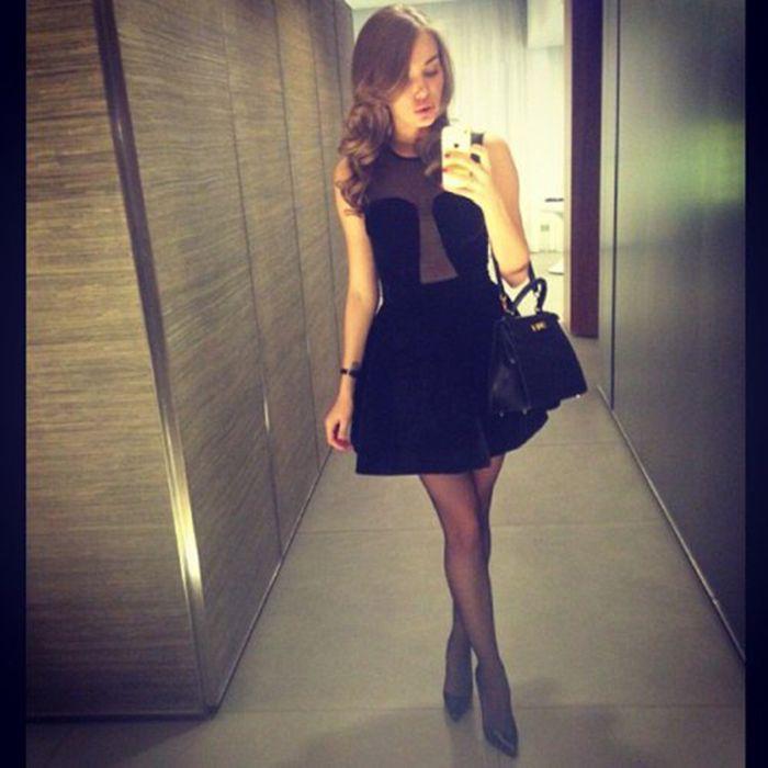 Russian Model Daria Konovalova (25 pics)