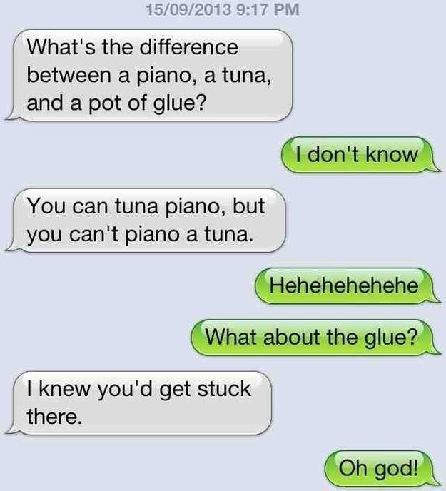 Funny Dad Jokes (28 pics)