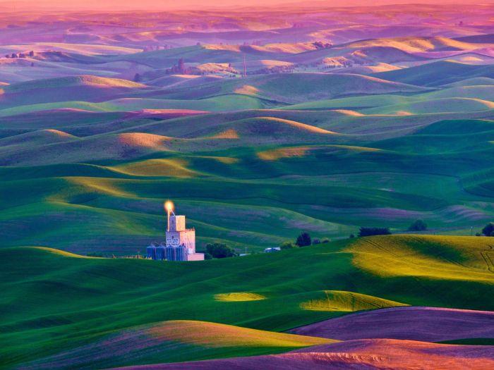 Breathtaking Places (20 pics)