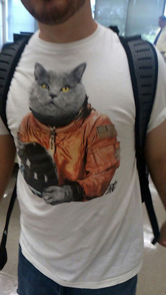 Funny and Weird Clothes (49 pics)