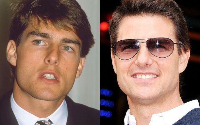 The Sexiest Men Alive Then and Now (26 pics)