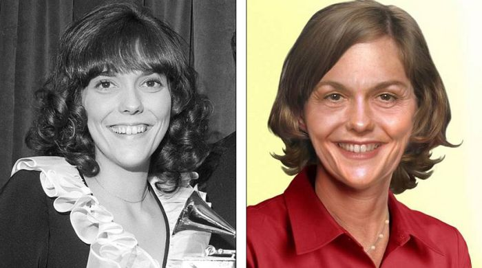 What Would They Look Like Today (12 pics)