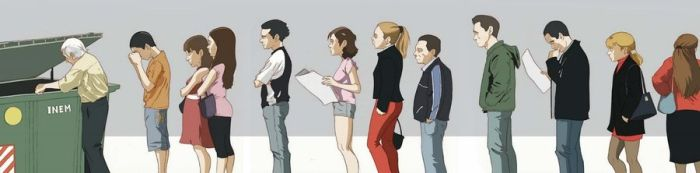 Social Problems (21 pics)
