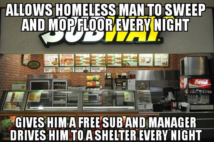 Faith in Humanity Restored Again (27 pics)